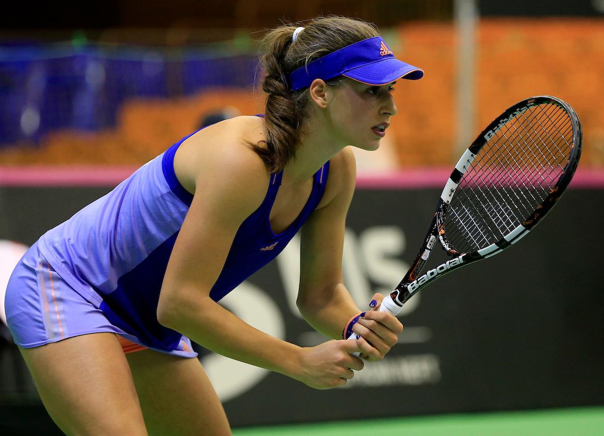 ivana jorović srpska teniserka