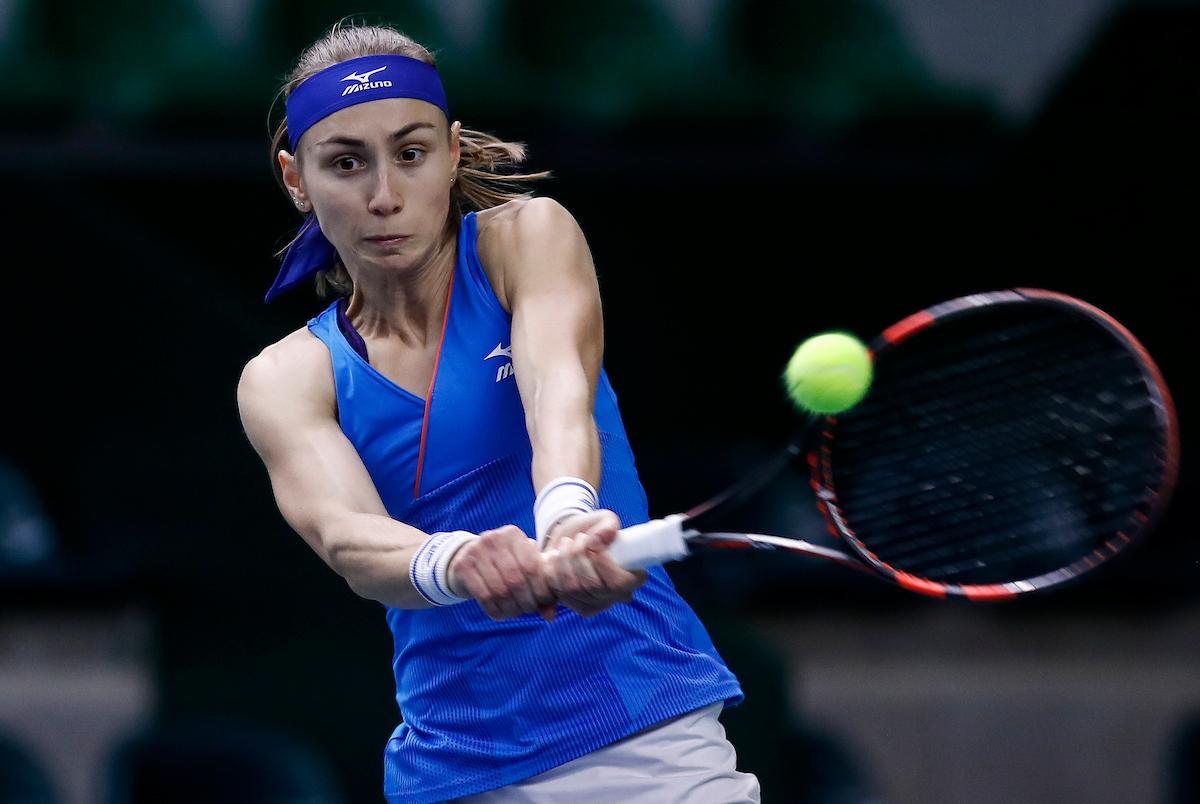 aleksandra krunić srpska teniserka