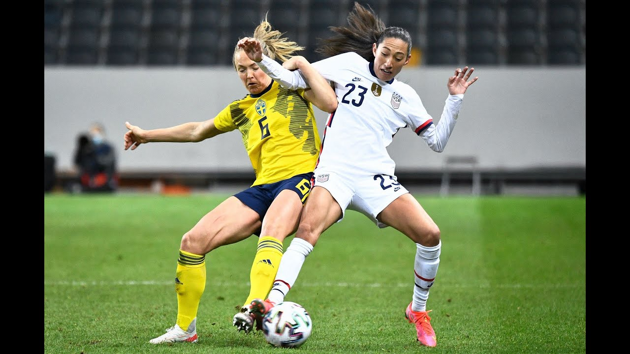 fudbalerke švedske