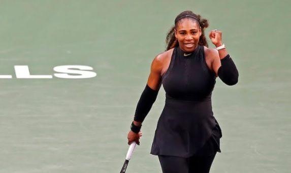 serena vilijams tenis