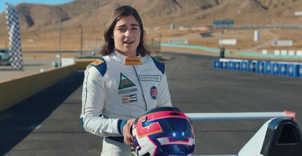 Džejmi Čedvik: Dokazaću da je ženama mesto u Formuli 1