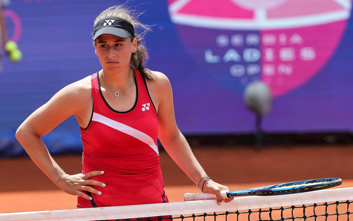 Ivana Jorović tenis