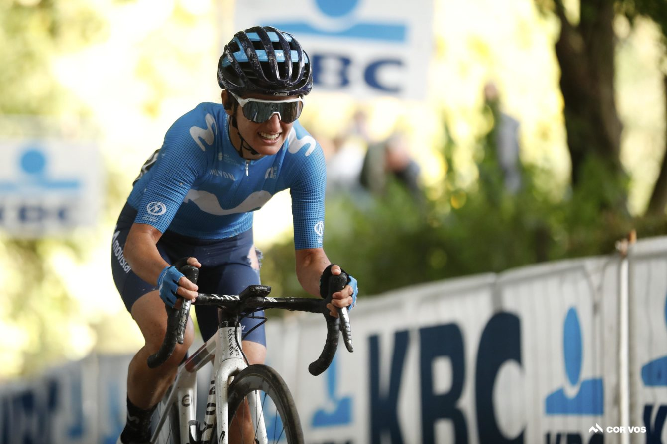 Najbolja srpska biciklistkinja: Sanjam titulu šampionke sveta