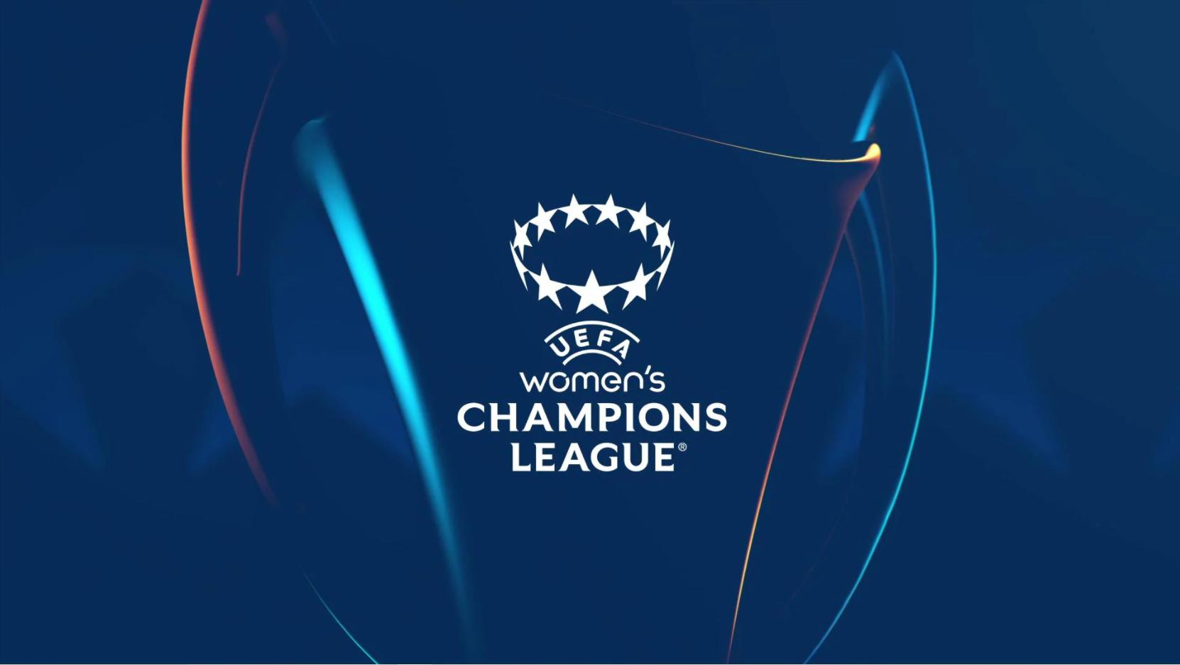 Liga šampiona žene logo