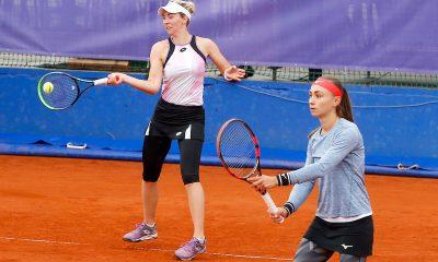 Krunić i Stojanović u polufinalu dubla