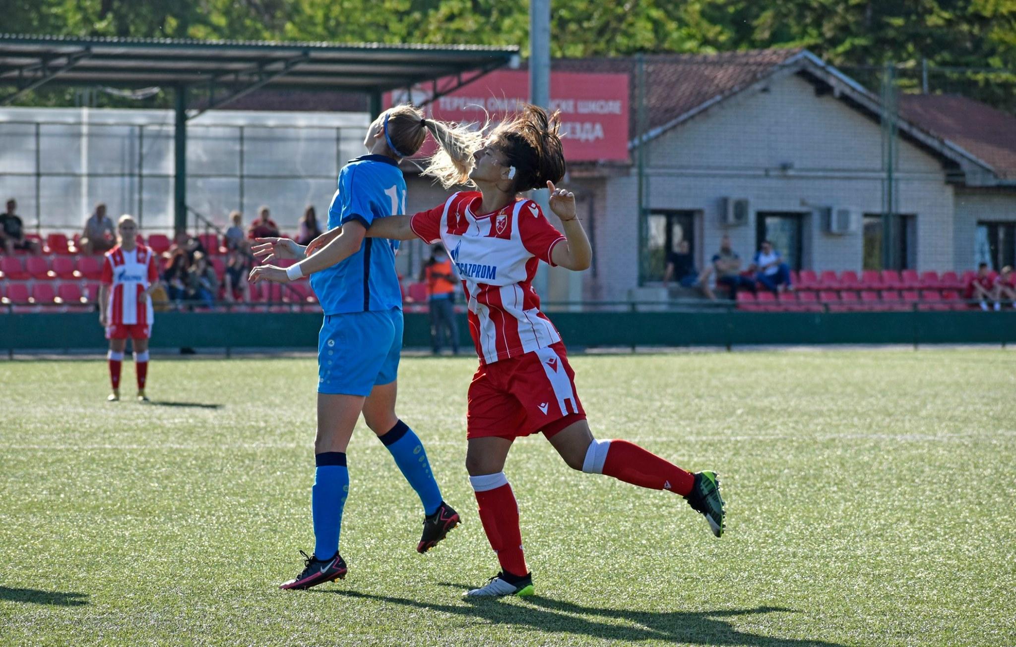 Margita Vasović: Zvezda će se boriti do poslednjeg daha