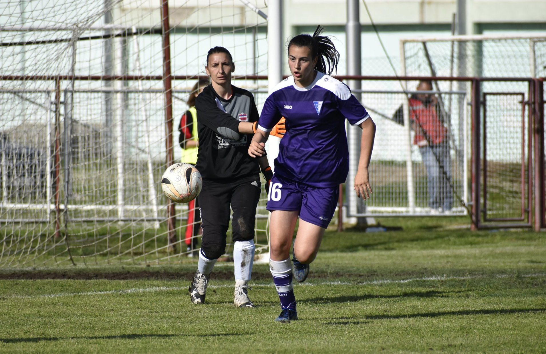 Milica Šarić: Nadam se prvom trofeju Kupa