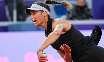 Olga Danilović serbia open