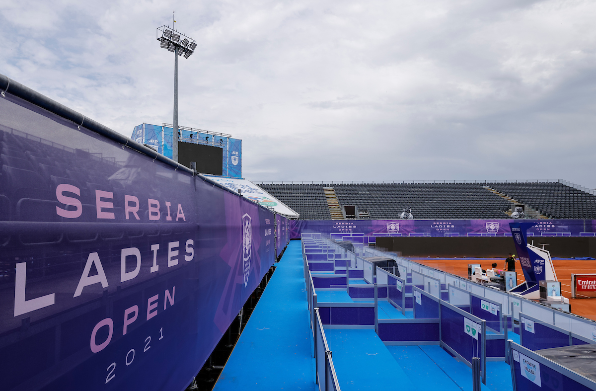 serbia open stadion