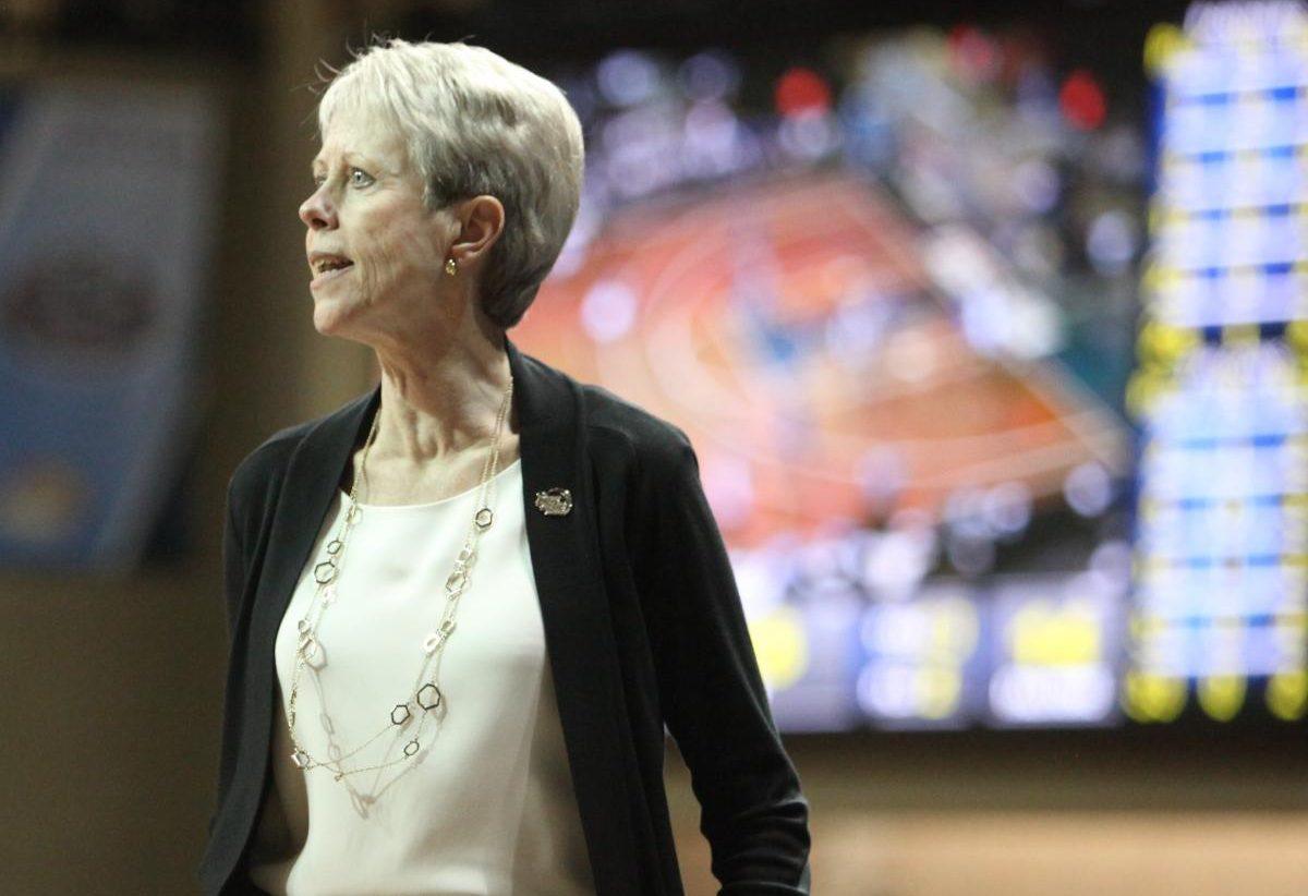 Barbara Stivens u košarkaškoj Kući slavnih