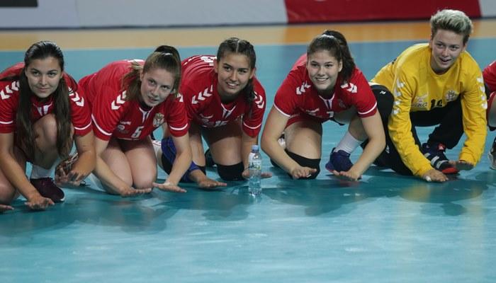 juniorska reprezentacija srbije rukomet