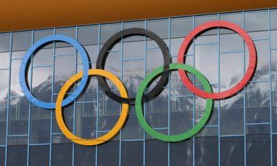 olimpijski krugovi olimpijske igre