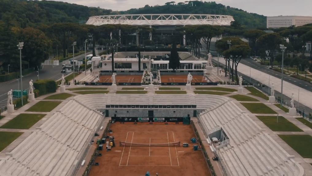 teniski tereni rim