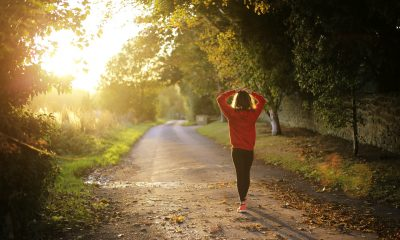 fitnes hodanje zdravlje