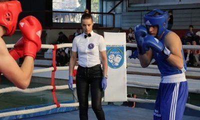 Amela Melegi: Pokušavaju da me oteraju iz boksa