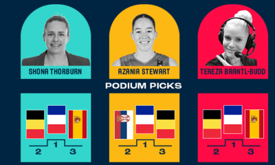 FIBA košarka EP