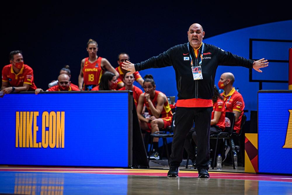 Lukas Mondelo Španija