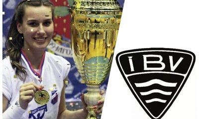 Marija Jovanović rukomet