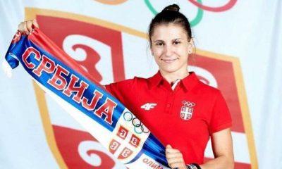 Milica Nikolić: Živim za trenutak kad na pobedničkom postlju slušam himnu