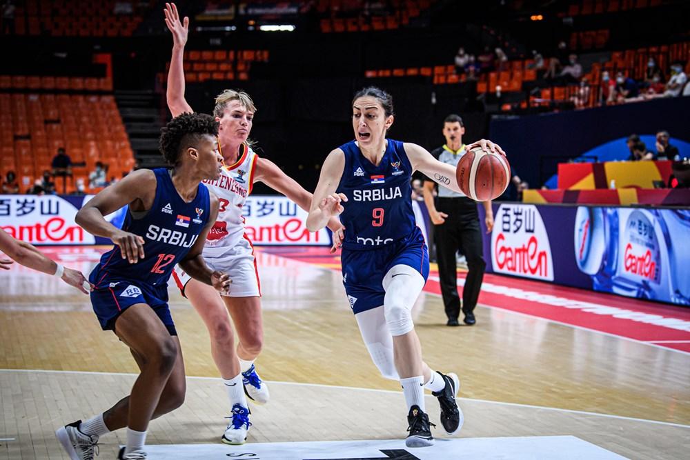 Vreme je za osvetu: Srbija protiv Španije za polufinale EP (21.00)