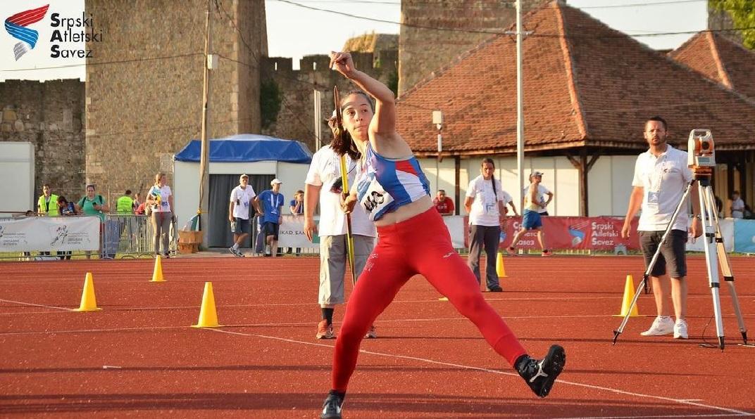 Balkanijada: Prvog dana osam medalja za srpske takmičare