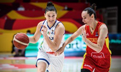 crna gora - italija košarka