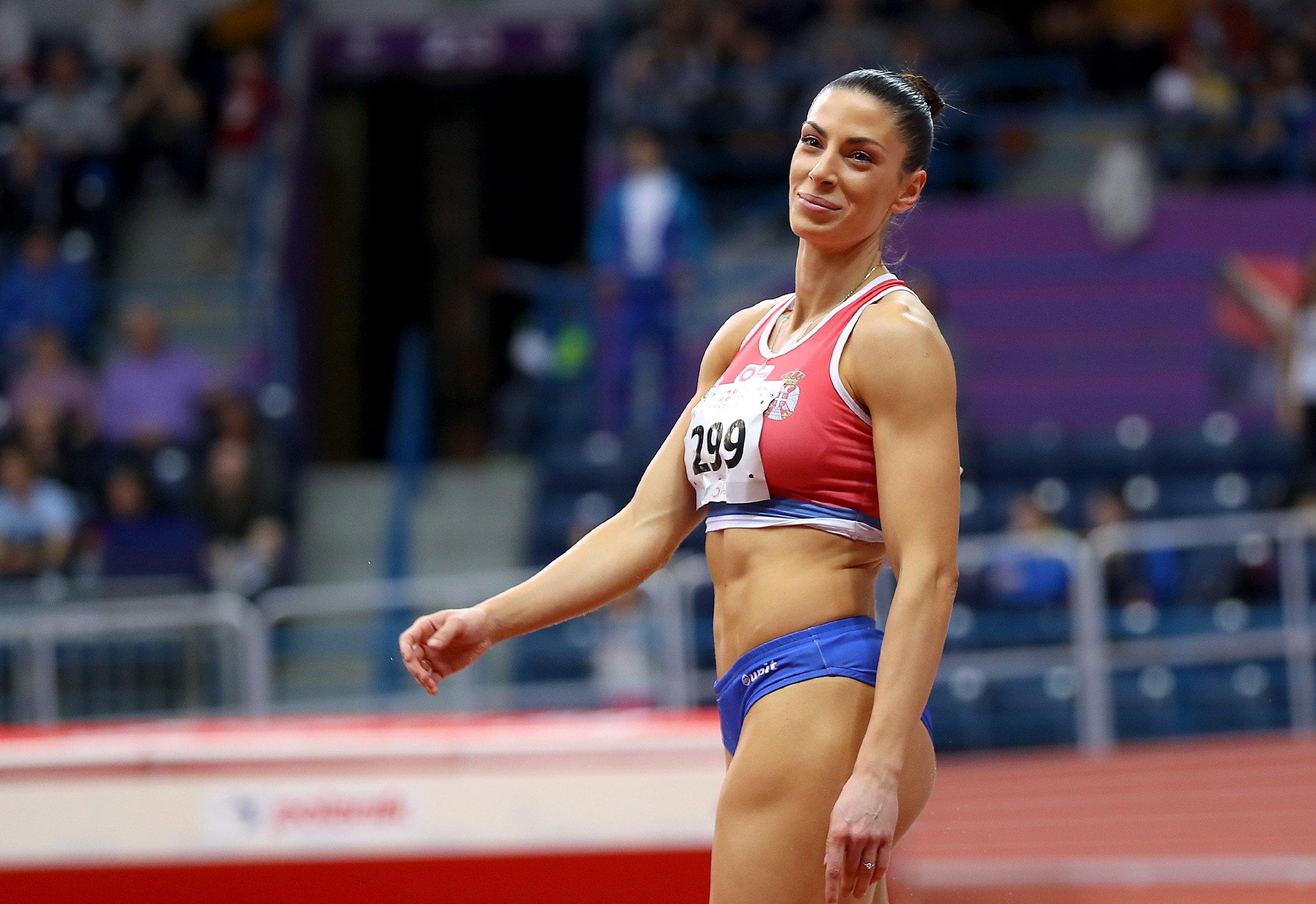 ivana španović atletika