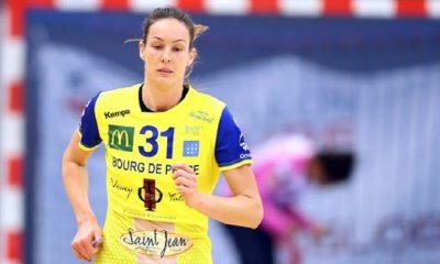 Pojačanje iz Francuske: Marija Janjić u Jagodini