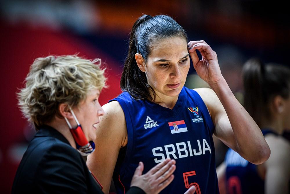 košarka srbija