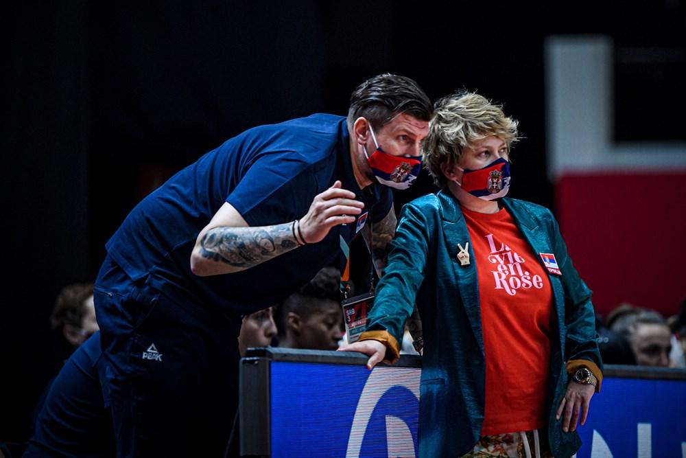 Maljković: U rukama mi je maska, a želim da bude trofej