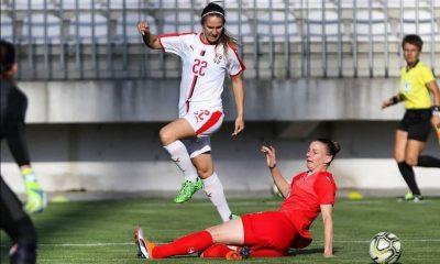 Milica Stanković: Pedagoškinja koja se bori za omasovljenje ženskog fudbala