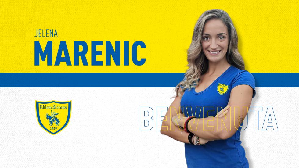 Oduševljenje u Kjevu: Stigla nam je Jelena Marenić!