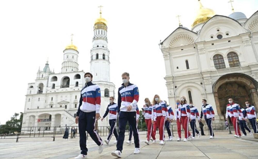 Ruski sportisti dobili instrukcije kako da pričaju s novinarima