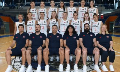 FIBA Čelendžer: Španija prva testira Srbiju (17.15)