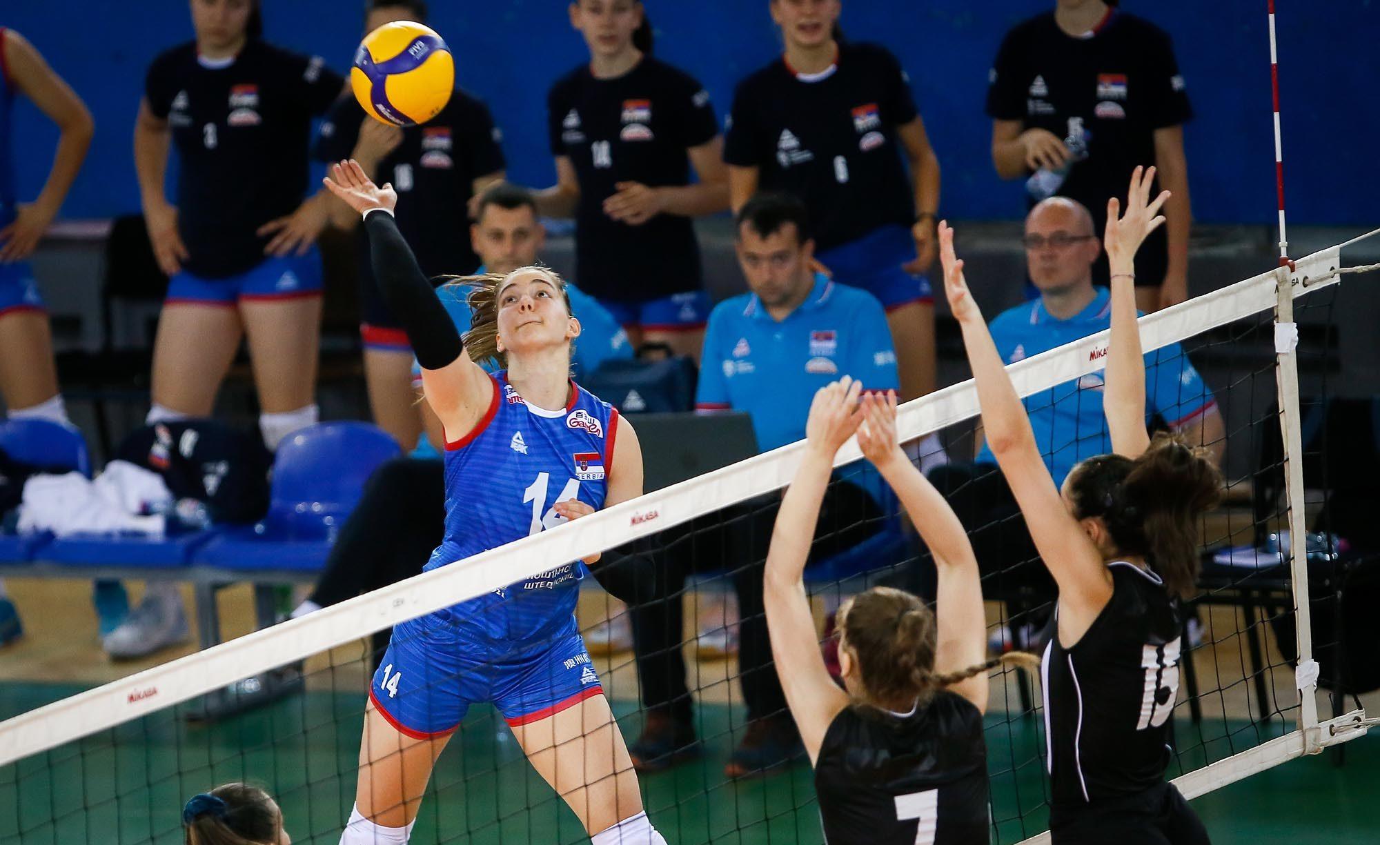 Vanja Savić, MVP Balkanijade: S najvišim ambicijama na SP