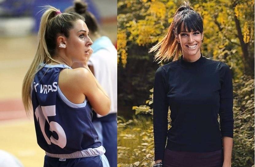 Milena Laković i Nataša Mijatović ponovo u dresu Vrbasa