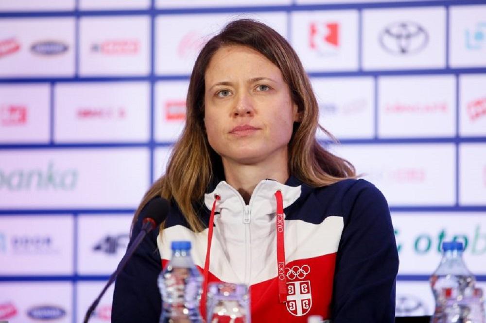 Jelena Arunović: Teški momenti