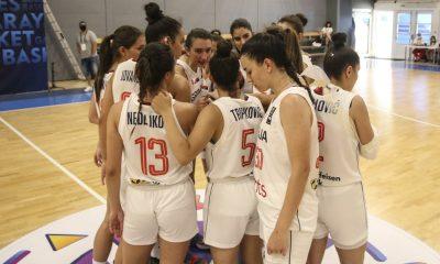 FIBA Čelendžer: Srbija druga u Šopronu