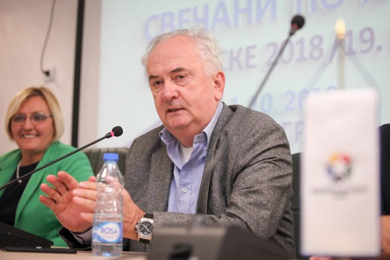 Maljković: Miloš teško, za Sonju verujemo da će igrati