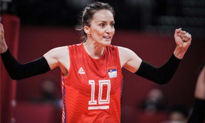 Maja Ognjenović: Želimo što jačeg rivala u četvrtfinalu