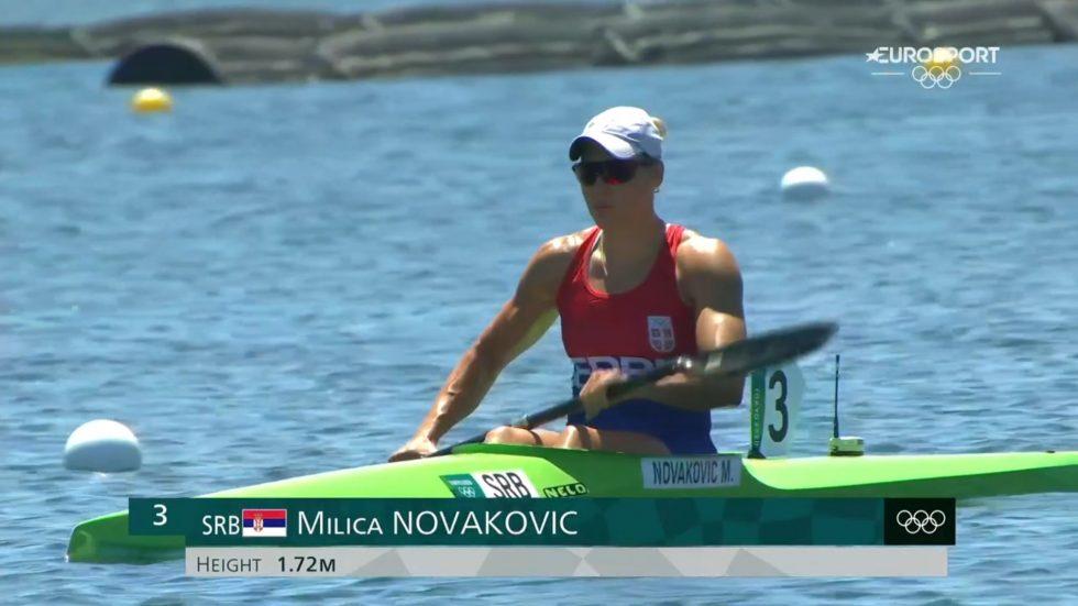 milica novaković