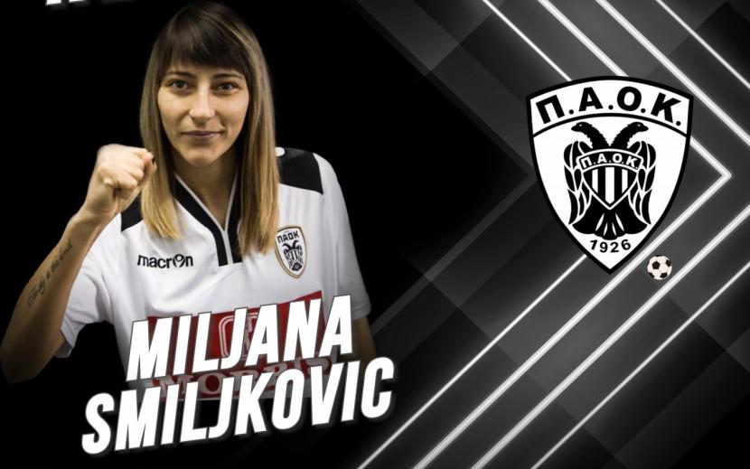 miljana smiljković