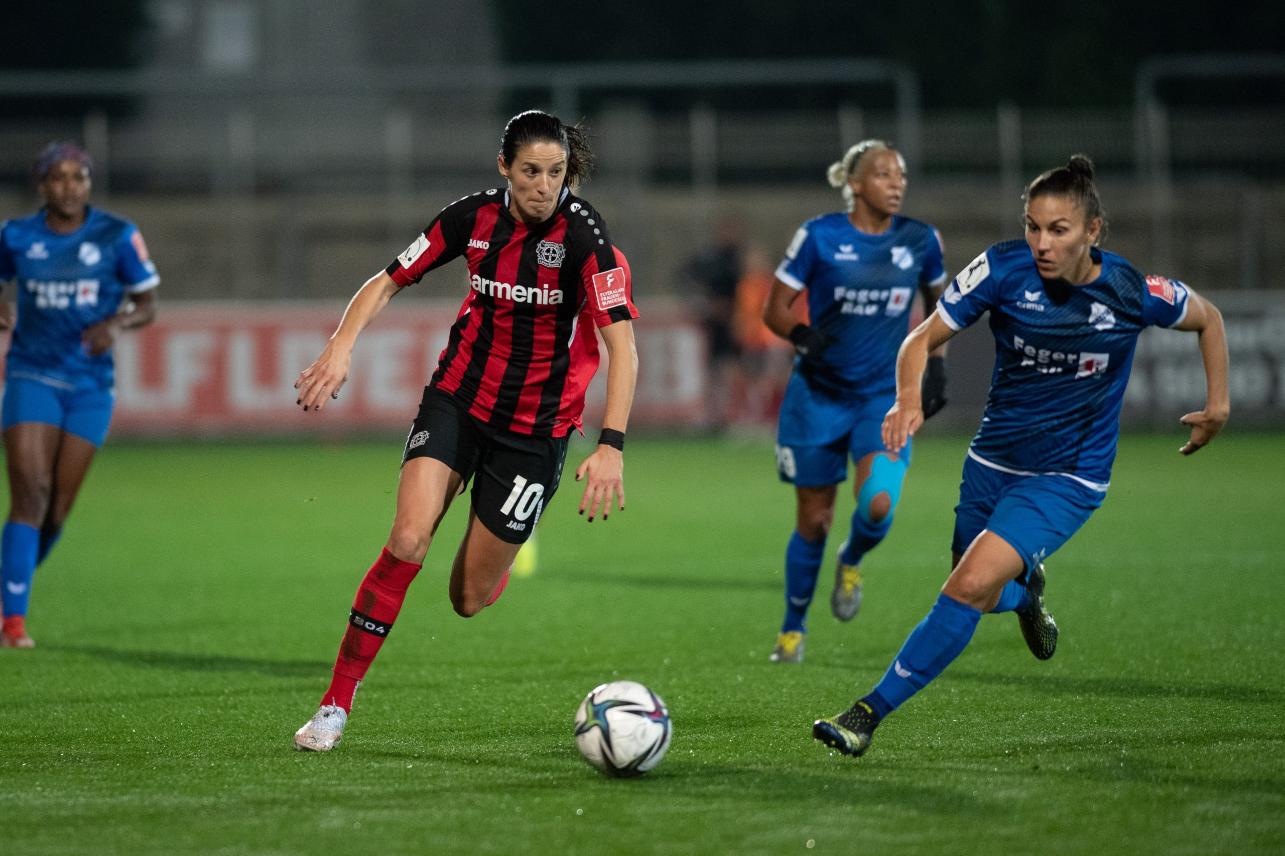 Dina preskočila duel s bivšim klubom, Milena Nikolić bez milosti